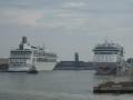 Hafen Venedig