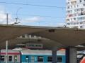 Bahnhof Laibach