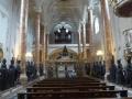 """Hofburgkapelle mit Grabmal Kaiser Maximilian I - """"Schwarzmander-Kirche"""""""