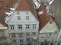 Freiblick in die Grazer Sackstraße