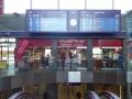 Rückfahrt nach Wien