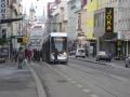 Annenstraße in die Altstadt