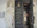 Eingang Gnadenkapelle