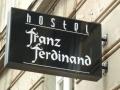 Sarajewo - Hostel Franz Ferdinand