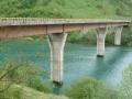 Brücke übe die Neretva