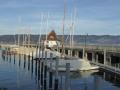 Yachthafen Lindau