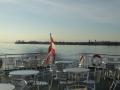 mit dem Schiff zurück nach Bregenz