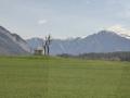 von Bregenz über St.Margareten nach Chur