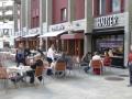 Hotel-Cafe-Restaurant Hauser am Hauptplatz in St. Moritz