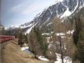 zum Albula-Pass