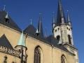 Kirche Hl. Nikolaus