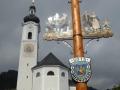 Kirche in Oberaudorf