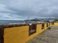 Altstadt Funchal - Fort mit Hafen