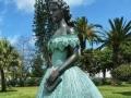 Denkmal Sisi Funchal