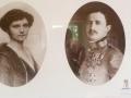 Kaiserin Zita und Kaiser Karl