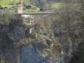 Von Visp nach Zermatt