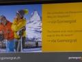 Werbung Gornergratbahn