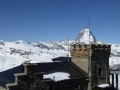 ... Bergstation am Gornergrat