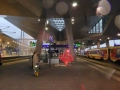 Bahnsteig Hauptbahnhof