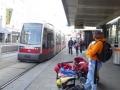Straßenbahnstation Äußere Marihilfer Straße