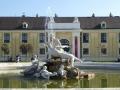 Ehrenhof Schloss Schönbrunn
