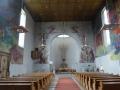 Innenraum der Theresienkirche