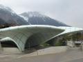 Bergstation mit Nordkette
