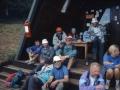 Kilimandscharo Horombo Huts