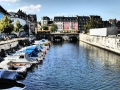 Kanal bei Christiansborg