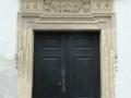 Portal Piaristenkirche