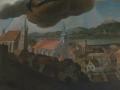 alte Ansicht Krems