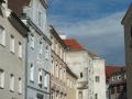 Bürgerhäuser Krems