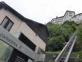 Panoramabahn zur Festung