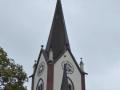 Wallfahrtskirche Mariapfarr