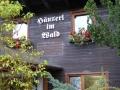 Hotel - Restaurant in Mariapfarr