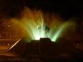 Nachtvorstellung Singender Brunnen