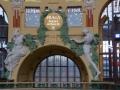 Bahnhof Prag