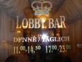 Lobby Bar im Hotel Nove Lazne