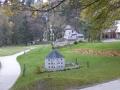 Edward Weg Park Bohemia