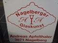 Nagelberger-Glaskunst Apfelthaler