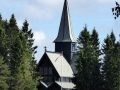 Kapelle am Holmenkollen