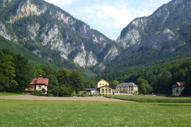Hotels In Reichenau An Der Rax Osterreich