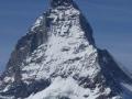 unter dem Matterhorn
