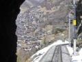 zurück nach Zermatt