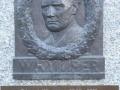 Gedenktafel Edward Whymer - Erstbesteiger des Matterhorns