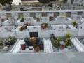 Bergführerfriedhof Zermatt