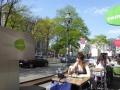 """Restaurant """"yamm"""" gegenüber der Universität"""