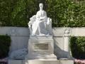 Kaiserin-Elisabeth-Denkmal im Volksgarten