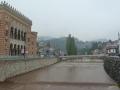 Rathaus Sarajewo