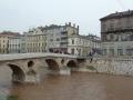 Lateinerbrücke Sarajewo